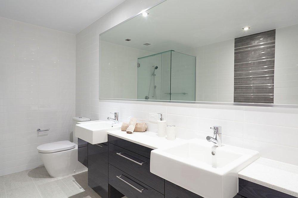 Unique Interiors Bathroom