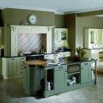 Unique Interiors Kitchen